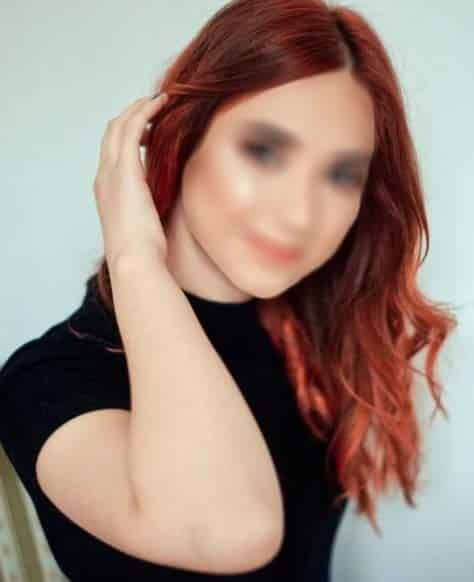 Natasha Russian Escort Girl